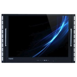 ViewZ - VZ-185RCR - ViewZ VZ-185RCR 18.5 LED LCD Monitor - 16:9 - 5 ms - 1366 x 768 - 16.7 Million Colors - 250 Nit - 1,000:1 - HD - Speakers - DVI - HDMI - VGA - 15.60 W - Black