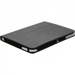 Kensington - K97096WW - Kensington Comercio K97096WW Carrying Case (Folio) for 10.1 Tablet, Business Card - Black - Drop Resistant Interior, Scratch Resistant Interior