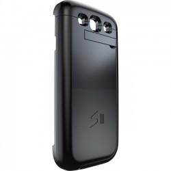 Mota / UNorth - MT-SS3K - MOTA Samsung S3 Extended Battery Case - Black - 2600 mAh