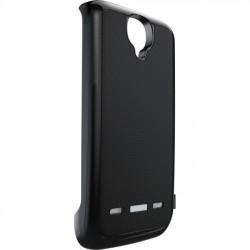 Mota / UNorth - MT-SS4K - TAMO Samsung S4 Extended Battery Case - Black - Smartphone - Black