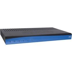 Adtran - 4700256F1 - Adtran NetVanta 6250 VoIP Gateway - 5 x RJ-45 - 24 x FXS - USB - Gigabit Ethernet - 1U High