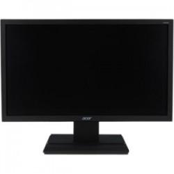 Acer - UM.VV6AA.C01 - Acer V236HL 23 LED LCD Monitor - 16:9 - 5 ms - Adjustable Display Angle - 1920 x 1080 - 16.7 Million Colors - 250 Nit - Full HD - DVI - VGA - 22 W - Black