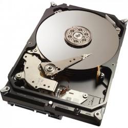Seagate - ST1000DX001 - Seagate ST1000DX001 1 TB 3.5 Internal Hybrid Hard Drive - SATA - 8 GB SSD Cache Capacity - 7200rpm - 64 MB Buffer - 1 Pack