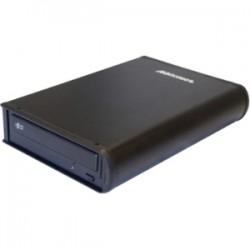 Addonics Technologies - SDRWU3 - Addonics Sapphire DVD-Writer - DVD-RAM/ R/ RW Support - 48x CD Read/48x CD Write/24x CD Rewrite - 16x DVD Read/24x DVD Write - Double-layer Media Supported