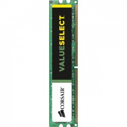 Corsair - CMSO8GX3M1C1333C9 - Corsair 8GB Module (1x8GB) DDR3L 1333MHz Unbuffered CL9 SODIMM - 8 GB (1 x 8 GB) - DDR3 SDRAM - 1333 MHz - 1.35 V - 204-pin - SoDIMM
