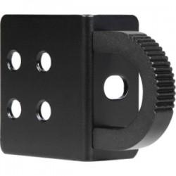 iStarUSA - GAGE-RK1U-BK - RAIDage Ears for GAGE 1U Series Black - 1U Wide for Server - Black