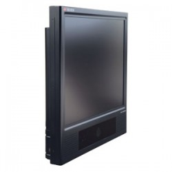 Tatung - TLM-2001PVM - Tatung TLM-2001PVM 20.1 LCD Monitor - 16 ms - 800 x 600 - 16.2 Million Colors - 450 Nit - 700:1 - SVGA - Speakers - USB - 65 W - RoHS