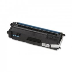Brother International - TN310C - Brother Genuine TN310C Cyan Toner Cartridge - Laser - 1500 Pages - Cyan - 1 Each
