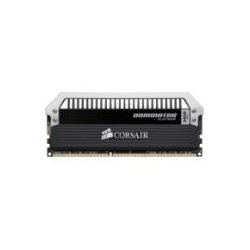 Corsair - CMD16GX3M4A2400C11 - Corsair 16GB DDR3 SDRAM Memory Module - 16 GB (4 x 4 GB) - DDR3 SDRAM - 2400 MHz DDR3-2400/PC3-19200 - 1.65 V - 240-pin - DIMM