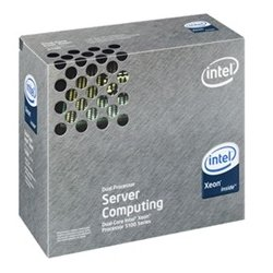 Intel - BX805565110A - Intel-IMSourcing DS Intel Xeon 5110 Dual-core (2 Core) 1.60 GHz Processor - Socket J - 1 - 4 MB - 1066 MHz Bus Speed - 65 nm