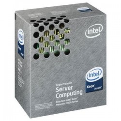 Intel - BX805573065 - Intel Xeon UP Dual-core 3065 2.33GHz Processor - 2.33GHz - 1333MHz FSB - Retail