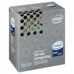 Intel - BX805573085 - Intel Xeon UP Dual-core 3085 3.0GHz Processor - 3GHz - 1333MHz FSB