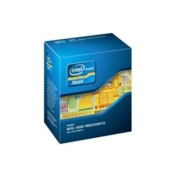 Intel - BX80563E5320A - Intel Xeon Quad-Core E5320 1.86GHz Processor - 1.86GHz - Retail