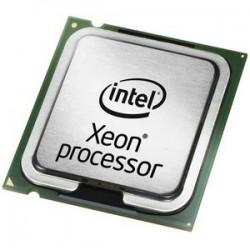 Intel - BX80563E5310A - Intel Xeon Quad-Core E5310 1.6GHz Processor - 1.6GHz - Retail