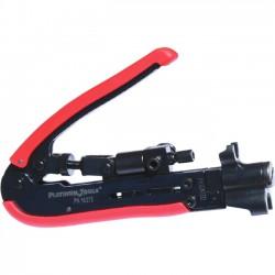 Platinum Tools - 16213C - Platinum Tools SealSmart PROCON Compression Tool - High Carbon Steel - 15.20 oz - Comfortable Grip