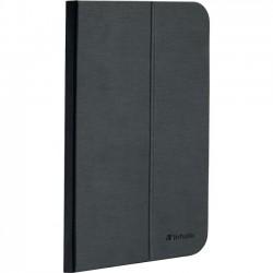 Verbatim / Smartdisk - 98369 - Verbatim Folio Case for Samsung Galaxy Note 8.0 - Graphite