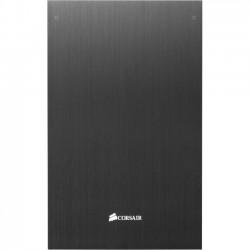 Corsair - CC-8930127 - Corsair 350D Front Panel Aluminum Plate - Aluminum