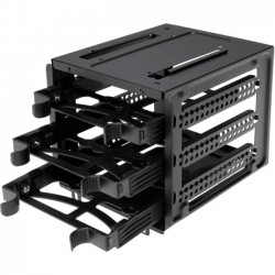 Corsair - CC-8930055 - Obsidian Series 550D Drive Cage with 3 Drive Trays