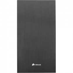 Corsair - CC-8930105 - Corsair 900D Front Panel Aluminum Door - Aluminum - 1 Pack