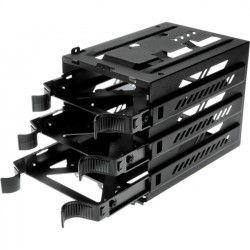 Corsair - CC-8930079 - Vengeance Series C70 HDD Cage with Three (3) HDD Trays
