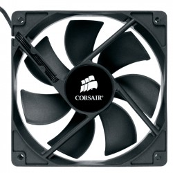 Corsair - CC-8930080 - Corsair Vengeance Series C70 120mm Replacement Case Fan - 1 x 120 mm