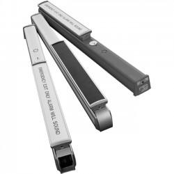 HES / Assa Abloy - 1310A X 40 - RCI Electrified Rim Exit Device, No Dogging, Alarm Module (9V Battery) - 34.38