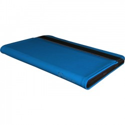 Visual Land - ME-TC-017-BLU - Visual Land Prestige 7 Folio Tablet Case (Blue)