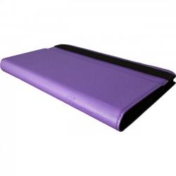 Visual Land - ME-TC-017-LIL - Visual Land Prestige 7 Folio Tablet Case (Lilac)