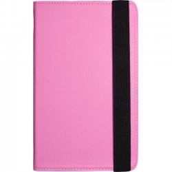 Visual Land - ME-TC-010-PNK - Visual Land Prestige 10 Folio Tablet Case (Pink)