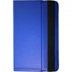 Visual Land - ME-TC-010-BLU - Visual Land Prestige 10 Folio Tablet Case (Blue)