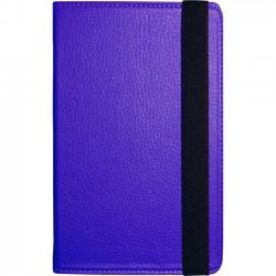 Visual Land - ME-TC-010-PRP - Visual Land Prestige 10 Folio Tablet Case (Purple)