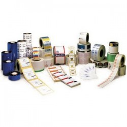 Datamax / O-Neill - 222109 - DATAMAX GPR PLUS Premium Wax Ribbon - Thermal Transfer - 36