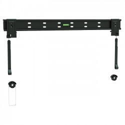 Calrad - 47-100 - Calrad Electronics Wall Mount for Flat Panel Display - 32 to 60 Screen Support - 110 lb Load Capacity - Black