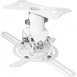 Pyle / Pyle-Pro - PRJCM6 - PyleHome PRJCM6 Ceiling Mount for Projector - 30 lb Load Capacity - White