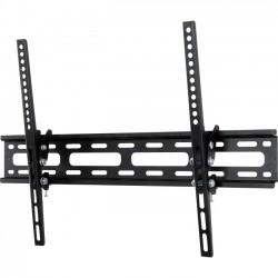 V7 - WM2T77-2N - V7 WM2T77-2N Wall Mount for Flat Panel Display - 32 to 65 Screen Support - 77 lb Load Capacity - Black