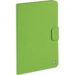 Verbatim / Smartdisk - 98411 - Verbatim Folio Hex Case for iPad Air - Mint Green - Scratch Resistant Interior, Smudge Resistant Interior - Textured