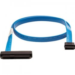 Hewlett Packard (HP) - 407337-B21 - HP External Mini SAS Cable - Mini-SAS - 3.28ft