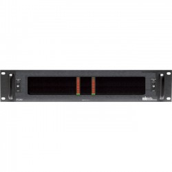 Audio Design Associates - PF202 - ADA PF-202 Amplifier - 120 W RMS - 2 Channel - 0.1% THD
