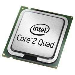 Intel - AT80580PJ0676M - Intel Core 2 Quad Q9400 2.66GHz Processor - 2.66GHz - 1333MHz FSB - 6MB L2 - Socket T LGA-775