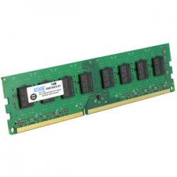 Edge Tech - D5240-215736-PE - EDGE Tech 2GB DDR3 SDRAM Memory Module - 2GB (1 x 2GB) - 1333MHz DDR3-1333/PC3-10600 - Non-ECC - DDR3 SDRAM - 240-pin DIMM