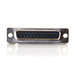 C2G (Cables To Go) - 01582 - C2G DB25 Female D-Sub Solder Connector - DB-25