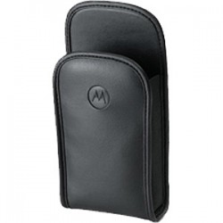 Zebra Technologies - SG-MC5521110-01R - Zebra SG-MC5521110-01R Carrying Case (Holster) for Handheld PC - Fabric