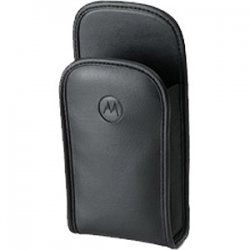 Motorola - SG-MC5521110-01R - Motorola, Mc55/mc65, Soft Case With Belt Clip