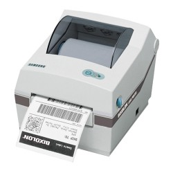 Bixolon / Samsung KPS - SRP-770IIE - Bixolon SRP-770II Thermal Label Printer - Monochrome - Direct Thermal - 5 lps Mono - 203 dpi - USB, Serial, Parallel - Ethernet