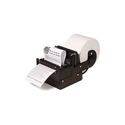 Zebra Technologies - 01768-080 - Zebra TTP 7030 Thermal Receipt Printer - Monochrome - 3 in/s Mono - 203 dpi