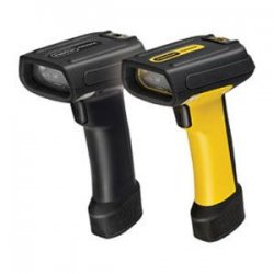 Datalogic - PD7130-YBK3 - Datalogic PowerScan PD7130 Bar Code Reader - Wired - Imager