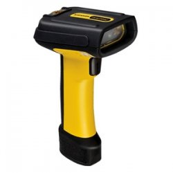 Datalogic - PD7130-YB-PTRK1 - Datalogic PowerScan PD7130 Bar Code Reader - Wired - Linear