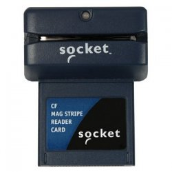 Socket Communications - MS5106-1109 - Socket Communications CF Magnetic Stripe Card Readers - DISCONTINUED