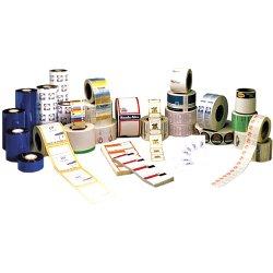 "Honeywell - DMJ-200050N14 - DATAMAX Jewellery Label - 2"" Width x 0.5"" Length - 2565/Roll - 2 Pack"
