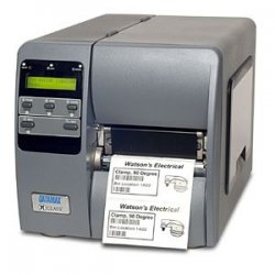 Datamax / O-Neill - KJ2-00-48000Y07 - DATAMAX M-4210 Network Thermal Label Printer - Monochrome - 10 in/s Mono - 203 dpi - Serial, Parallel, USB - Ethernet